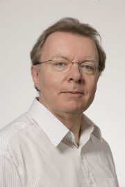 DR. PROF. ROLF PETER SIEFERLE
